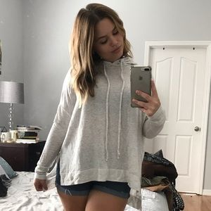 Forever 21 Lounge Light Sweater